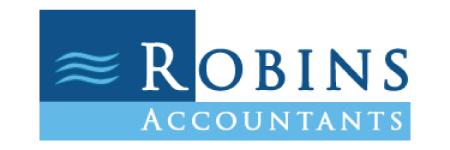 Robins-logo-hover