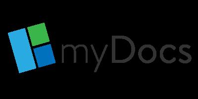 myDocs-hover